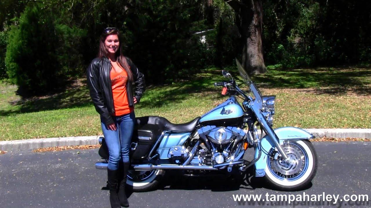 Harley Davidson Road King Classic Price