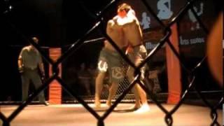 Jarrett Owen vs Reece Mcclaren (Allegiance 2 - Port Macquarie)
