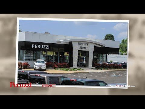 Peruzzi Buick GMC : Fairless Hills, PA 19030 Car Dealership, and ...