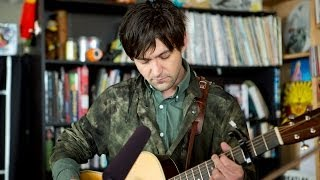 Conor Oberst: NPR Music Tiny Desk Concert