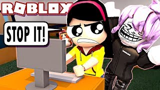 My Own Teammate TROLLED ME!! - Roblox Flee The Facility - DOLLASTIC PLAYS!