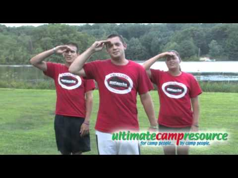 Camp Songs - Penguin - Ultimate Camp Resource