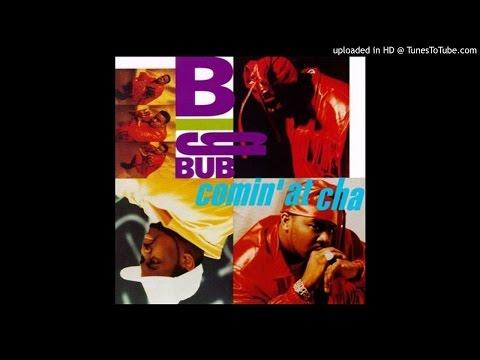 Big Bub - Tellin' Me Stories (1992)