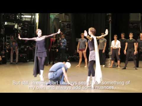 """23 октября - премьера балета """"Легенда о любви"""" в новой редакции / """"A Legend of Love"""" ballet premiere"""