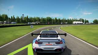 BMW M6 GT3 (Project Cars 2)