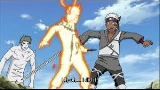 Naruto Shippuden Episode 320 english dubbed