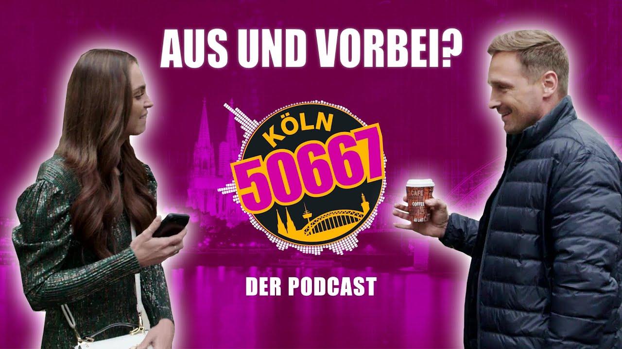 #75 - Schweigegeld 🤫😟    Köln 50667 - Der Podcast