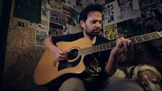 Junk Couch Sessions - Shay Ben Ari - Chibuk