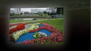 Ландшафтный дизайн щебень(Щебень декоративный цветной -- новый, современный, долговечный, материал с высокими декоративными свойства..., 2013-03-20T13:20:07.000Z)