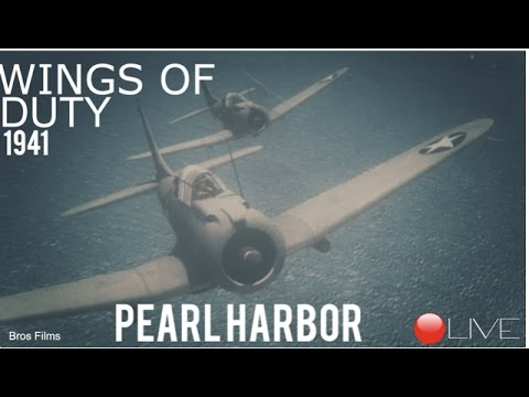 Wings of Duty LIVE EVENT! Pearl Harbor