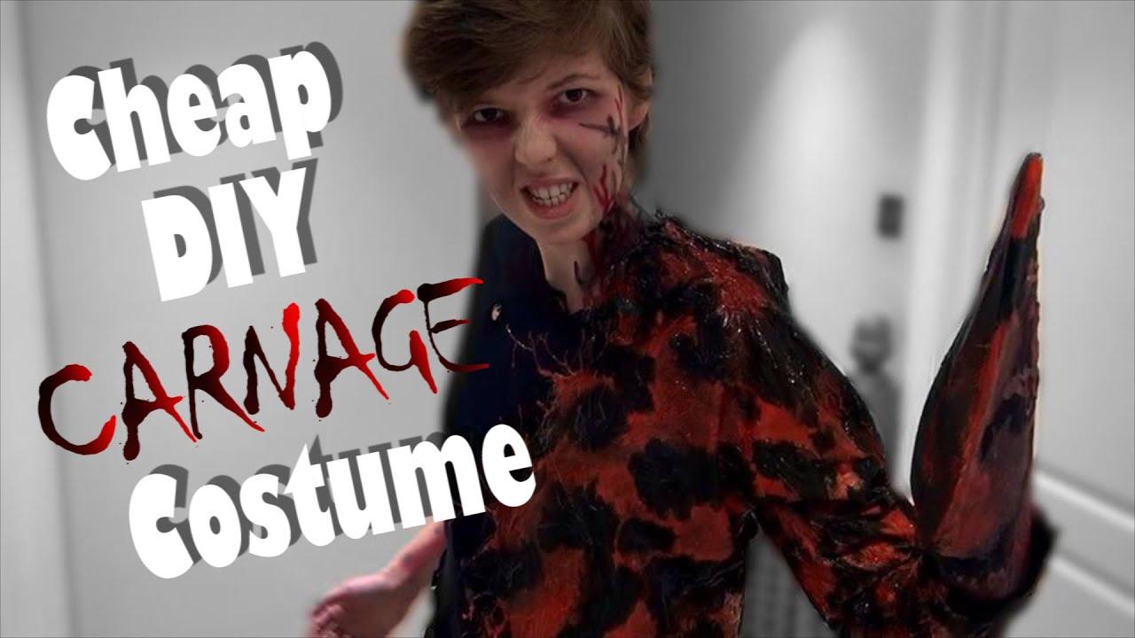 Cheap Halloween