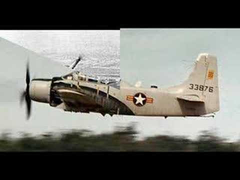 VNAF Aircrafts