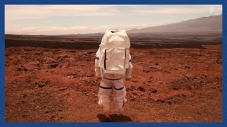 The Hawaiian dome where Nasa prepares humanity for life on Mars | Guardian Docs