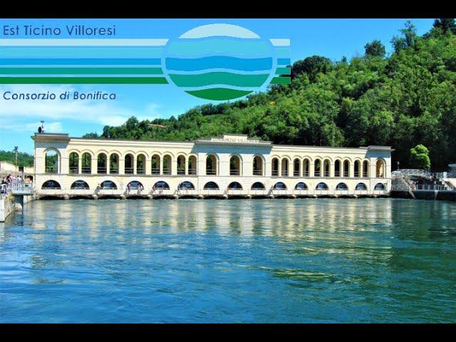 Consorzio di Bonifica Est Ticino Villoresi