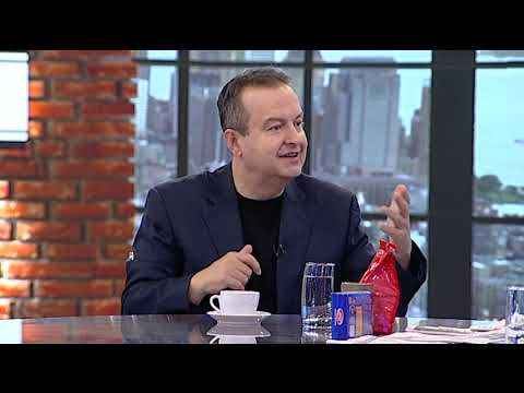 Novo jutro-Dea i Sarapa-Ivica Dacic-23.06.2019.