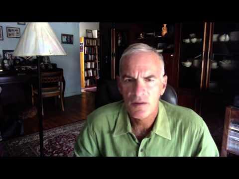 Finkelstein - Gaza: Ceasefire or Surrender? (1)