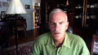 Finkelstein - Gaza: Ceasefire or Surrender? (1)