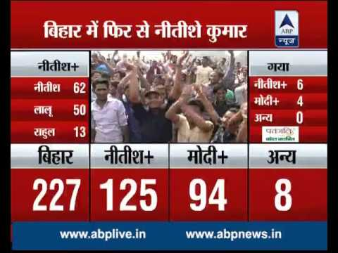 WATCH: #Bihar में 'बिहार में बहार हो,