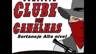 CD Comitiva Club dos Canalhas Som Automotivo
