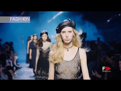 DIOR Fall Winter 2017 2018 Paris Fashion Week - Fashion Channel