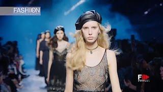 DIOR Fall Winter 2017 2018 Paris Fashion Week   Fashion Channel