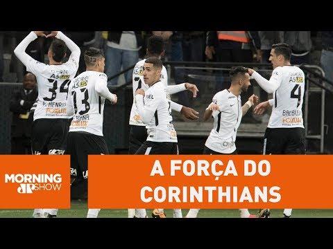 Beetto Saad: de onde vem a força do Corinthians?