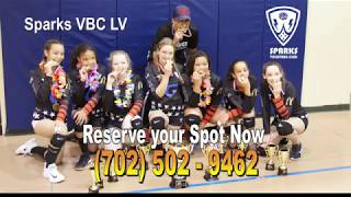 NOW you can Join  Sparks VBC LV  2018-2019 (SVBC)