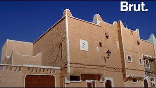Algérie : une ville écocitoyenne aux portes du Sahara