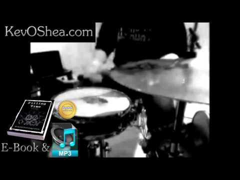 Free Drum Lessons | Kick Snare Hat 08