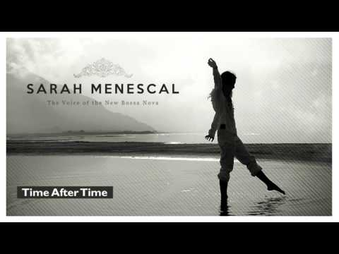 Time After Time - Sarah Menescal