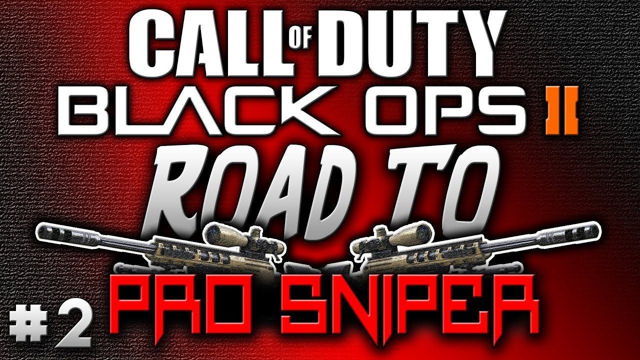New Black Ops 2 patch released July 23rd; nerfs AN94