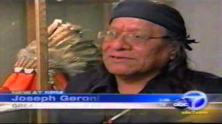 Codename Geronimo 'A Slap In The Face Of My Family,' Great Grandson Says