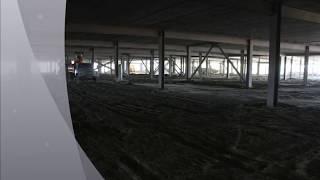 видео Стабилизация грунта оснований зданий