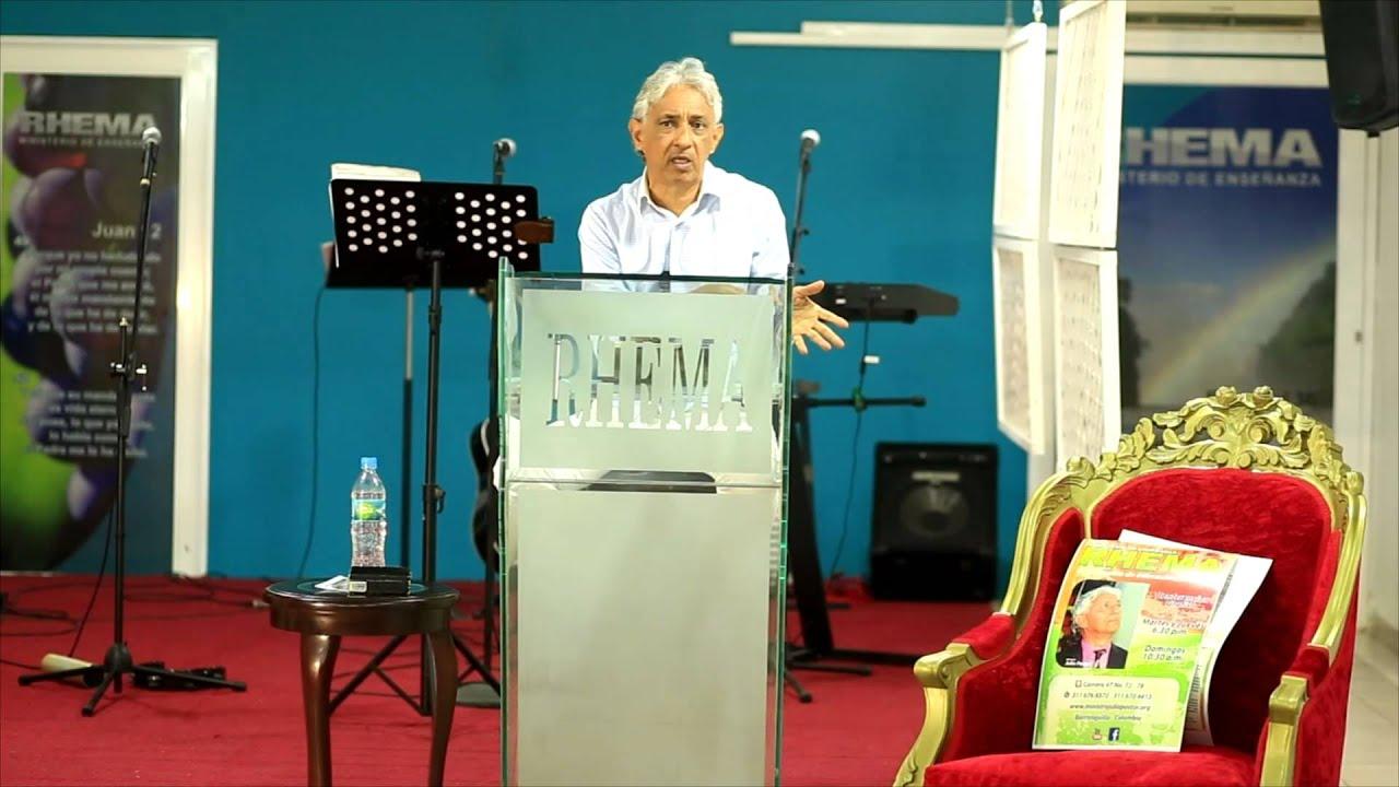 Rhema ministerios de ense anza apariencia de piedad for Ministerio de ensenanza