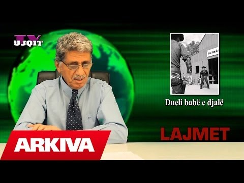 Gezuar me Ujqit 2013 - Humor 12 (Official Video HD)