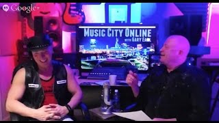 Music City Online: When the Industry Tells You No!