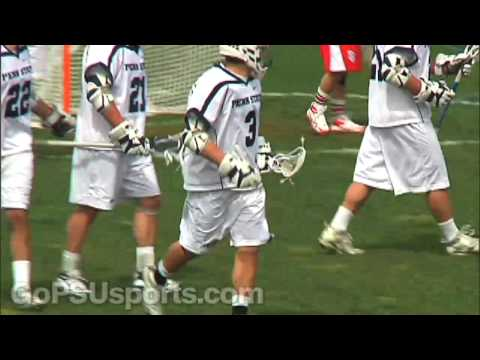 Penn State Men's Lacrosse vs Saint John's