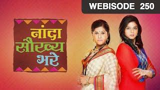 nanda saukhya bhare episode 250 april 28 2016 webisode