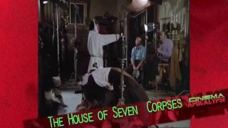 Cinema Apocalypse: House of Seven Corpses (1974)