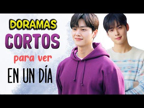 Download 25 Doramas Coreanos CORTOS Para VER EN UN DIA y que te Encantaran Mucho.