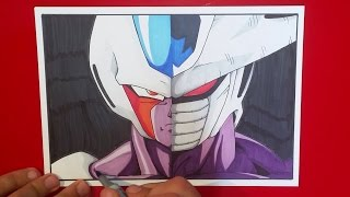 Drawing Cooler | Dragonball Z | TolgArt | 30.000 Subs