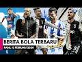 Juventus Inginkan Guardiola 😲 Mertens Kebanjiran Peminat 🌊 Willian Jose Siap Pindah Barcelona 🤔