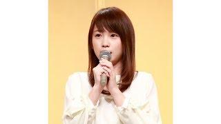 3月23日放送の「A-Studio」(TBS系)に川栄李奈がゲスト出演。振り付けに...