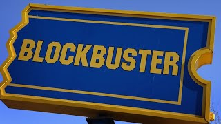 Blockbuster Could Have Wiped Us Out, Says Netflix Co-CEO
