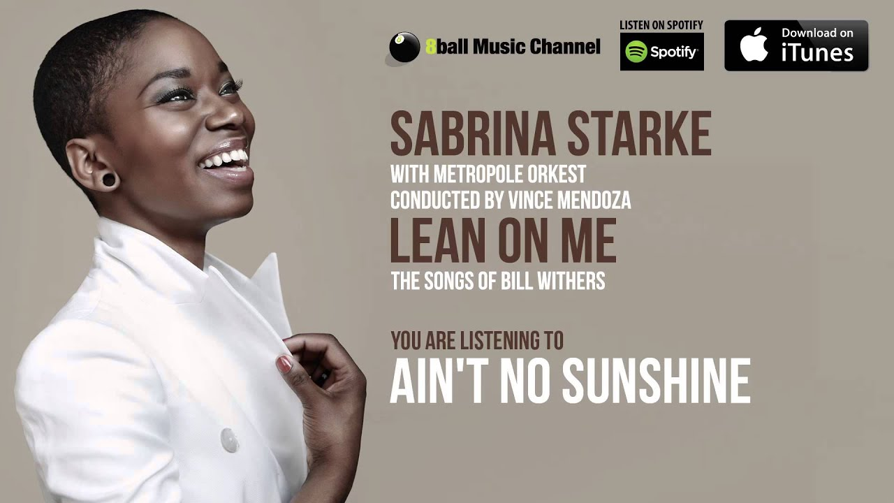 sabrina-starke-aint-no-sunshine-official-audio-8ballmusic