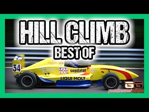 BEST OF HILL CLIMB - 2007 - Abreschviller - Part 1/3 - DE - CN - C3 - CM