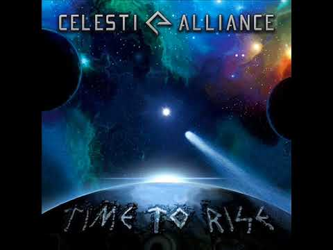 Celesti Alliance - Tomorrow's Embers