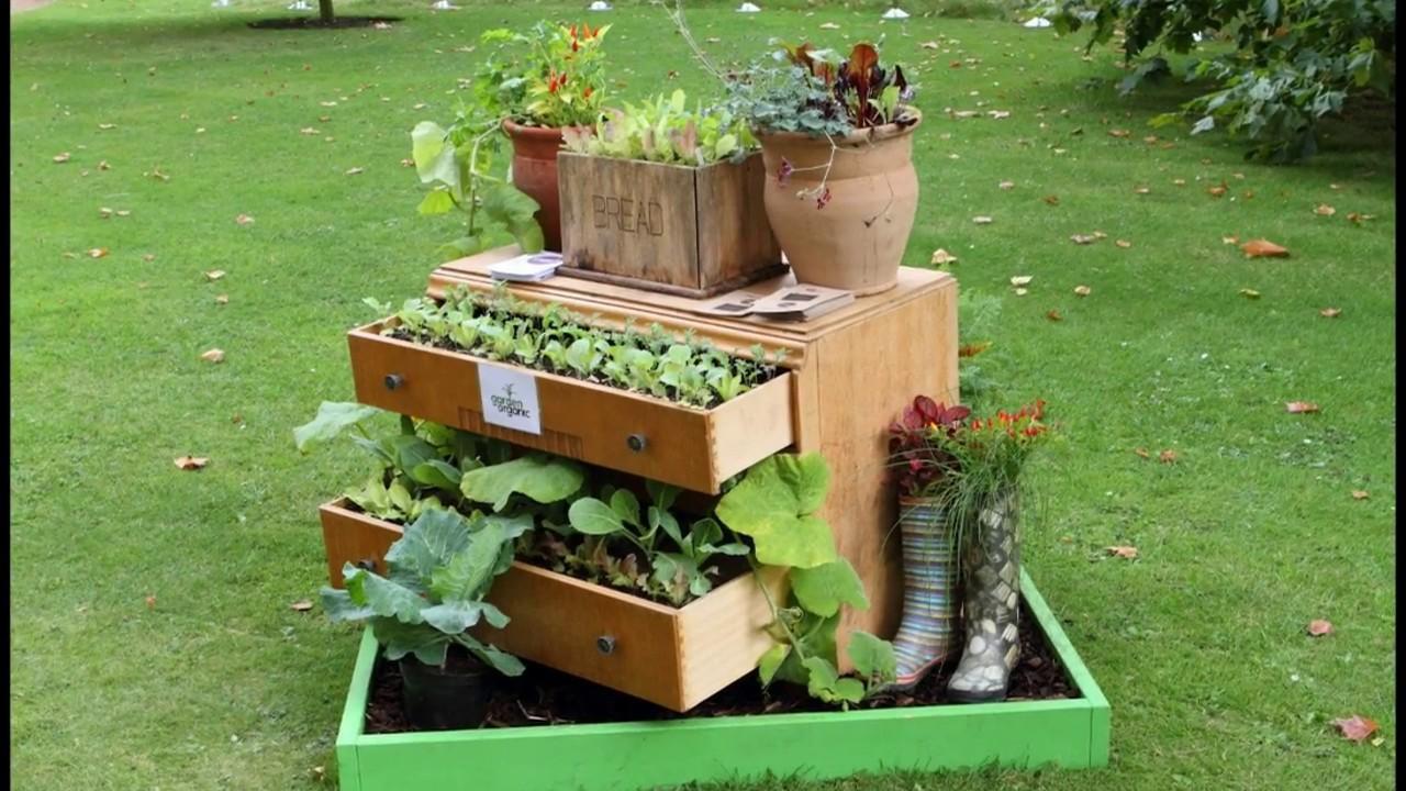 Best 30 Eco Friendly Garden Design Ideas Garden Design Ideas