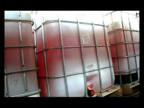 еврокубы (ibc, кубовые контейнеры, кубические емкости 1000 л.) Грайф