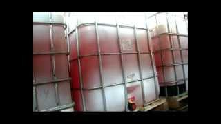 еврокубы (ibc, кубовые контейнеры, кубические емкости 1000 л.) Грайф(Грайф является лидирующим производителем новых еврокубов в СНГ. Грайф выпускает кубовые контейнеры серии..., 2013-01-15T06:04:42.000Z)